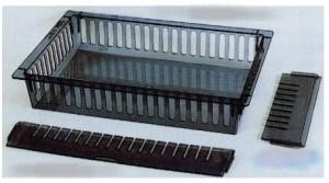 Bacs de rangement polycarbonate - Devis sur Techni-Contact.com - 2