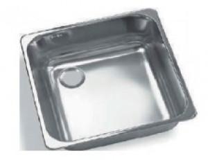 Bacs en inox pour plonges - Devis sur Techni-Contact.com - 2