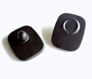 Badge antivol RF pour articles textile et maroquinerie - Devis sur Techni-Contact.com - 1