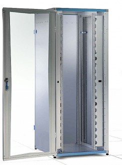 Baie informatique 42U - Devis sur Techni-Contact.com - 1