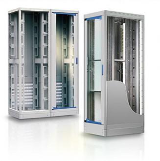 Baie Std ETSI et Custom - Devis sur Techni-Contact.com - 1