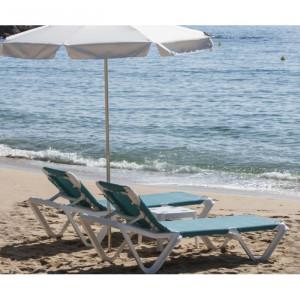 Bain de soleil en polyester plastifié - Devis sur Techni-Contact.com - 2