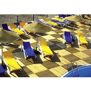 Bain de soleil pliant - Devis sur Techni-Contact.com - 3