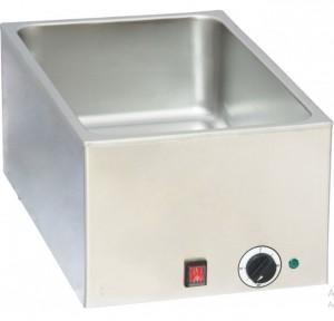 Bain marie électrique à 5 niveaux de température - Devis sur Techni-Contact.com - 1