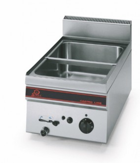 Bain marie électrique simple - Devis sur Techni-Contact.com - 1