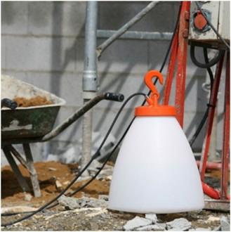 Baladeuse lumineuse multi-fonctions - Devis sur Techni-Contact.com - 1
