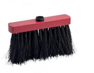 Balais montures rouges - Devis sur Techni-Contact.com - 1
