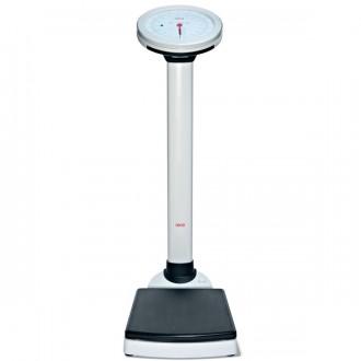 Balance à colonne avec mesure de masse corporelle - Devis sur Techni-Contact.com - 1