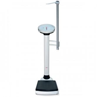 Balance à colonne avec mesure de masse corporelle - Devis sur Techni-Contact.com - 2