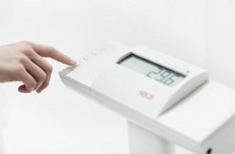 Balance à colonne sans fil - Devis sur Techni-Contact.com - 4