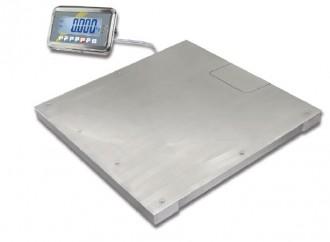 Balance au sol en inox - Devis sur Techni-Contact.com - 1