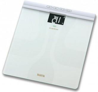 Balance d'analyse corporelle avec piles 150 kg - Devis sur Techni-Contact.com - 1