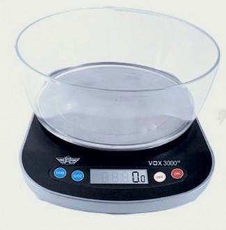 Balance de cuisine parlante - Devis sur Techni-Contact.com - 1