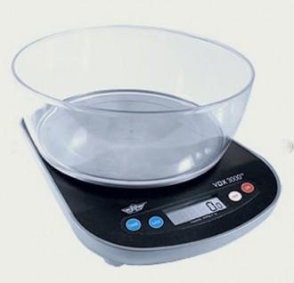 Balance de cuisine parlante - Devis sur Techni-Contact.com - 2