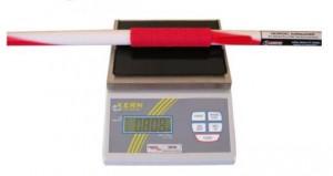 Balance de pesée pour équipements de lancer - Devis sur Techni-Contact.com - 1