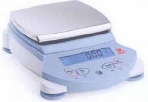 Balance électronique de précision - Devis sur Techni-Contact.com - 1