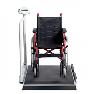 Balance électronique pour fauteuil roulant - Devis sur Techni-Contact.com - 4