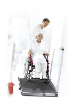 Balance électronique pour fauteuil roulant - Devis sur Techni-Contact.com - 7