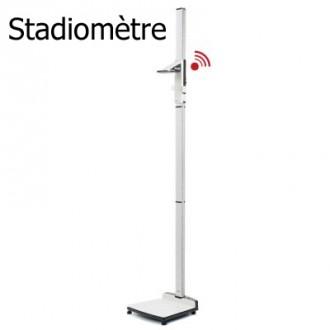 Balance électronique pour fauteuil roulant - Devis sur Techni-Contact.com - 8