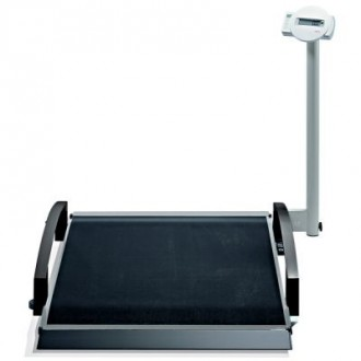 Balance pèse fauteuil roulant - Devis sur Techni-Contact.com - 1