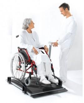 Balance pèse fauteuil roulant - Devis sur Techni-Contact.com - 2