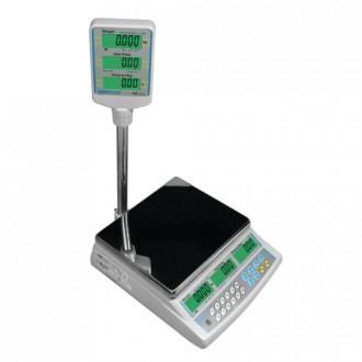 Balance poids - prix afficheur sur pied - Devis sur Techni-Contact.com - 3