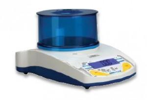 Balance compacte jusqu'à 5 kg - Devis sur Techni-Contact.com - 2