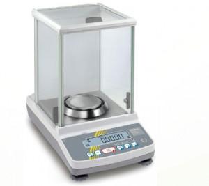 Balances de laboratoire pesage haute précision - Devis sur Techni-Contact.com - 1