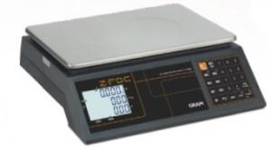 Balances poids-prix de 6/15 kg et 15/30 kg - Devis sur Techni-Contact.com - 1