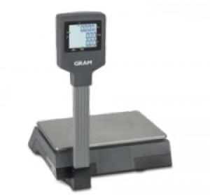 Balances poids-prix de 6/15 kg et 15/30 kg - Devis sur Techni-Contact.com - 2