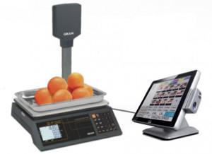 Balances poids-prix de 6/15 kg et 15/30 kg - Devis sur Techni-Contact.com - 4