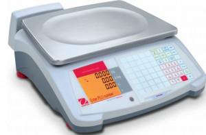 Balances poids-prix de 6 kg à 30 kg avec imprimante pour tickets - Devis sur Techni-Contact.com - 1