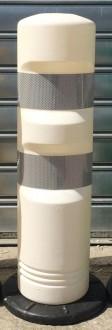 Balise de signalisation auto-relevable J11 - Devis sur Techni-Contact.com - 1