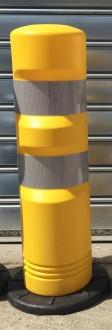 Balise de signalisation auto-relevable K5D - Devis sur Techni-Contact.com - 1