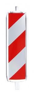 Balise de signalisation plastique - Devis sur Techni-Contact.com - 1