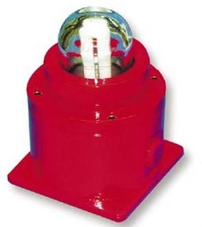 Balise feu fixe ATEX - Devis sur Techni-Contact.com - 1