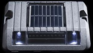 Balise solaire de sécurité hors sol - Devis sur Techni-Contact.com - 1