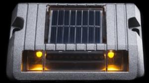 Balise solaire de sécurité hors sol - Devis sur Techni-Contact.com - 2