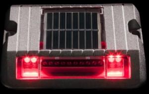 Balise solaire de sécurité hors sol - Devis sur Techni-Contact.com - 3
