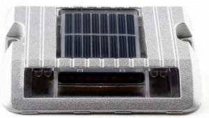 Balise solaire de sécurité hors sol - Devis sur Techni-Contact.com - 7