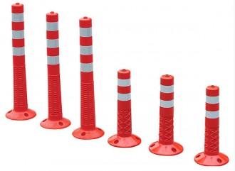 Balises de signalisation d'obstacles - Devis sur Techni-Contact.com - 2