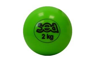 Balle lestée athlétisme - Devis sur Techni-Contact.com - 4
