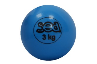Balle lestée athlétisme - Devis sur Techni-Contact.com - 5
