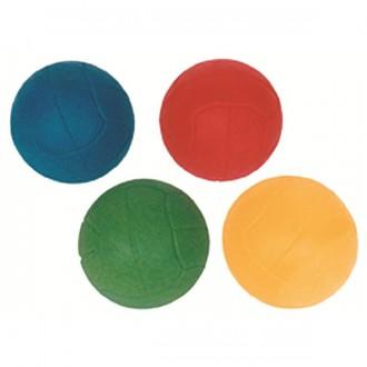 Balle sans rebond striées - Devis sur Techni-Contact.com - 1