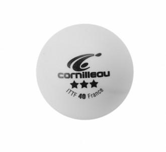 Balles de compétition tennis de table ITTF - Devis sur Techni-Contact.com - 1
