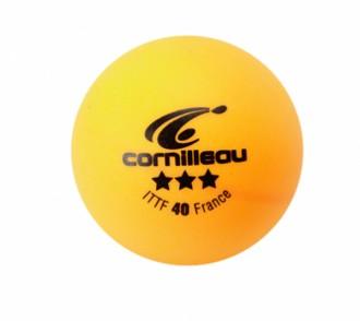 Balles de compétition tennis de table ITTF - Devis sur Techni-Contact.com - 2