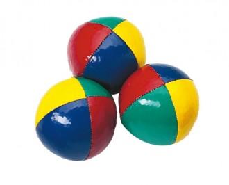 Balles de jonglage - Devis sur Techni-Contact.com - 1
