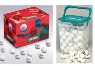 Balles de tennis de table entrainement - Devis sur Techni-Contact.com - 1