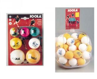 Balles de tennis de table loisir - Devis sur Techni-Contact.com - 1