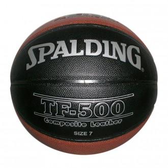 Ballon basket spalding TF - 500 LNB - Devis sur Techni-Contact.com - 1